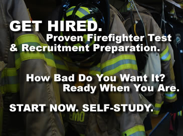 firefighter practice tests